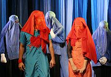Burqavaganza