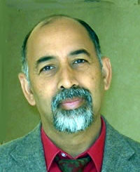 Krishan Tyagi