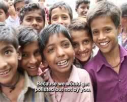 India Untouced