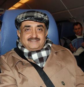 Manohar Khushalani Ed