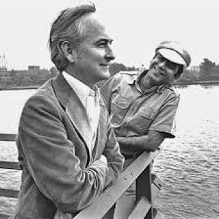 Ismail Merchant & James Ivory