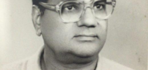 Charan Das Sidhu