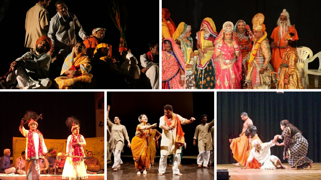 Everything that makes Indian Theatre more special | IWMBuzz