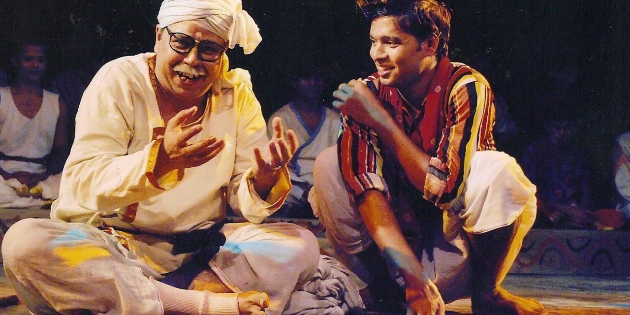 "Bidesia"" - The Folk Theatre of Eastern India | The Theatre Times"
