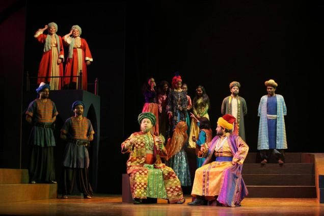 North Indian Folk Theatre - Nautanki - Melodramatic rendition of popular or  historical tales accompanied by musical sco… | North indian, The  incredibles, Orchestras